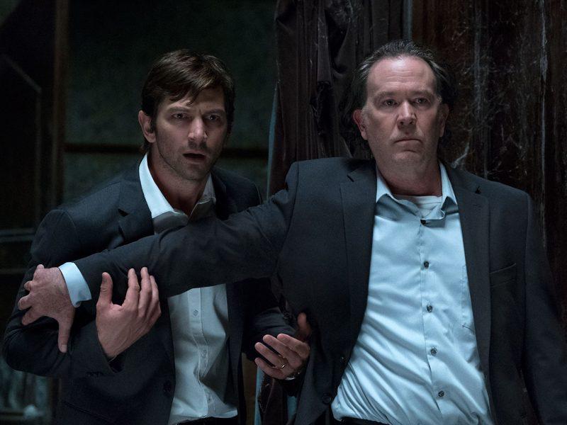 A MALDIÇÃO DA RESIDÊNCIA HILL | Conheça a nova série de terror da Netflix!
