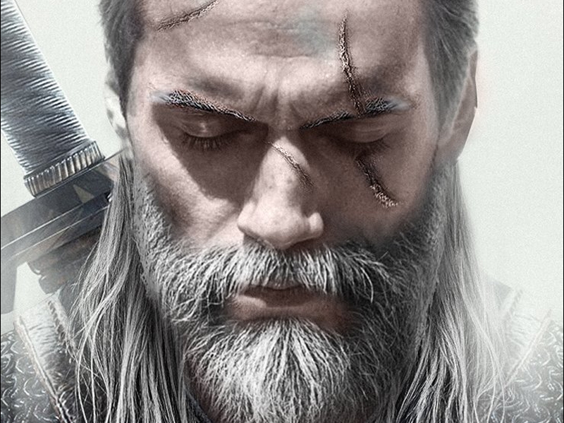 THE WITCHER | Depois de boatos, Henry Cavill é confirmado como Geralt!