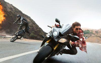 TELECINE | Se você é fã do Tom Cruise, vai amar ver essa maratona!