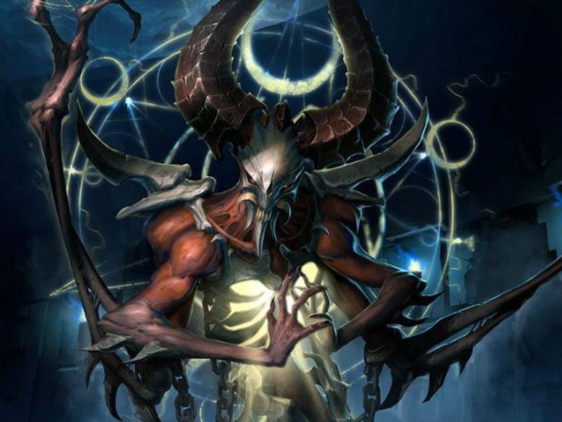 HEROES OF THE STORM | Mefisto, de Diablo, finalmente chega ao jogo!