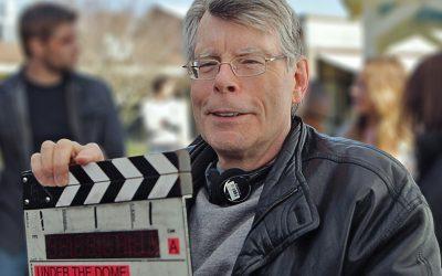 TELECINE | Stephen King faz aniversário e o presente é seu!