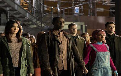 HUMANS   AMC estreia terceira temporada da série!