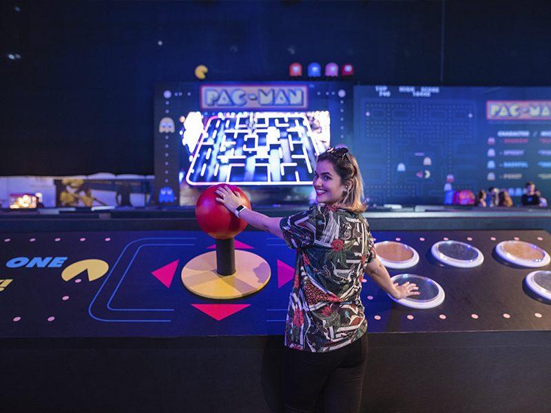 GAME XP | Primeiro dia do evento agitou o Game Park com uma abertura sensacional!