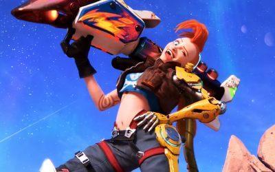 LEAGUE OF LEGENDS | Novas Skins do jogo ganham uma animação sensacional! Venha ver Odisseia!