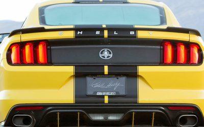 FORD   Se prepare para uma espécie de Mustang Elétrico que chega em 2020!