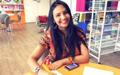 LITERATURA | Camila Piva e o poder da mandala!