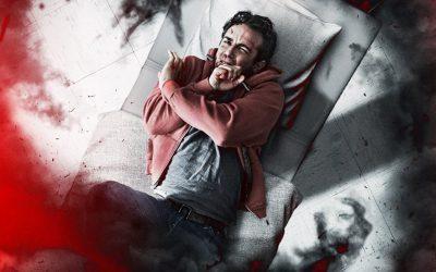 SLEEP NO MORE | Fique acordado para sempre com o trailer desse terror!