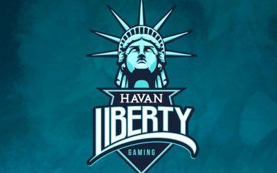 JOGOS   Time Havan Liberty Gaming inicia seleção para jogares de FIFA19 Pro Clubs!