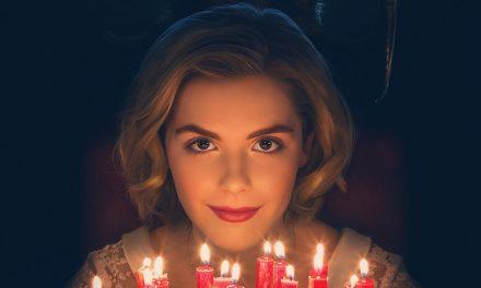 NETFLIX | Série O Mundo Sombrio de Sabrina, baseada em HQ, ganha teaser!