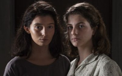 A AMIGA GENIAL   Duas garotas lutam por uma vida melhor em série da HBO!