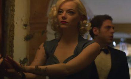 MANIAC | Emma Stone e Jonah Hill vão cuidar um do outro em novo trailer!