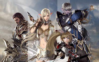 LINAGE 2: REVOLUTION | Com novo recurso, agora você pode especializar o seu personagem!