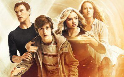 THE GIFTED | Segunda temporada da série ganha trailer incrível!
