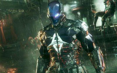 HYPE GAMES | Com apenas 10 reais você pode jogar Batman: Arkham Knight!