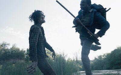 FEAR THE WALKING DEAD | Veja oque rola no episódio final da quarta temporada!