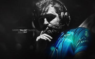 BRASIL GAME SHOW | Fallen e outros jogadores de CS:GO participarão de desafios no evento!