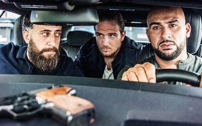 TNT   Canal estreia série alemã 4 Blocks!