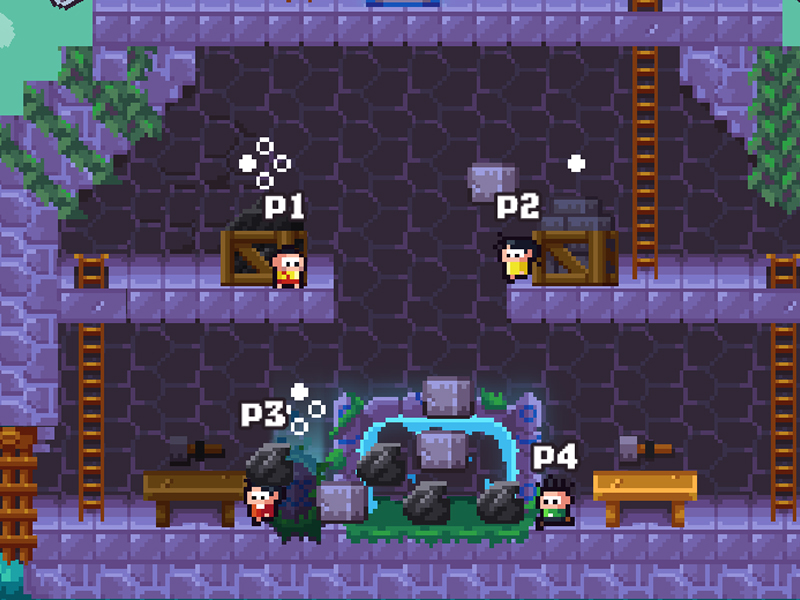 TURMA DA MÔNICA   Novo jogo do gibi ganha trailer com gameplay!