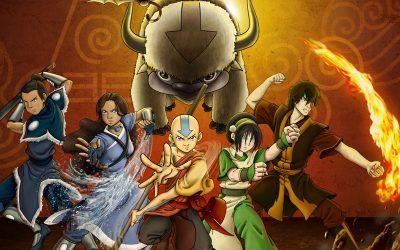 NETFLIX | Teremos série live action de Avatar: A Lenda de Aang!