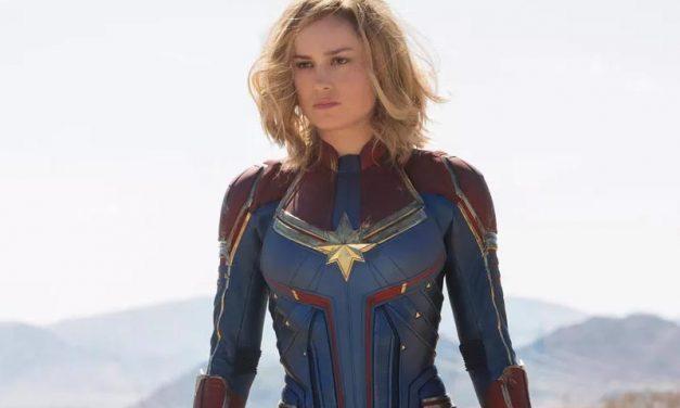 PLANTÃO NERD | Brie Larson diz que nunca quis ser uma heroína nos cinemas!
