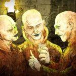 GAME OF THRONES | A história da Casa dos Imortais – Parte 2/3!