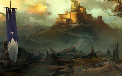GAME OF THRONES | Tudo sobre a Casa dos Imortais – Parte 1!