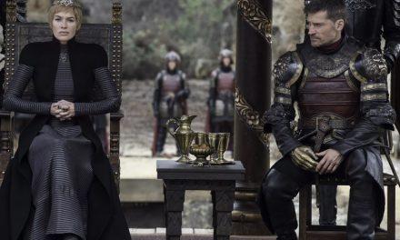 PLANTÃO NERD | George RR Martin e HBO não queriam fim da série!