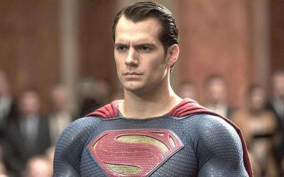 PLANTÃO NERD | Henry Cavill dá adeus ao Superman nos cinemas!