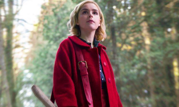 NETFLIX | Filmes e séries que chegam no catálogo em Outubro!