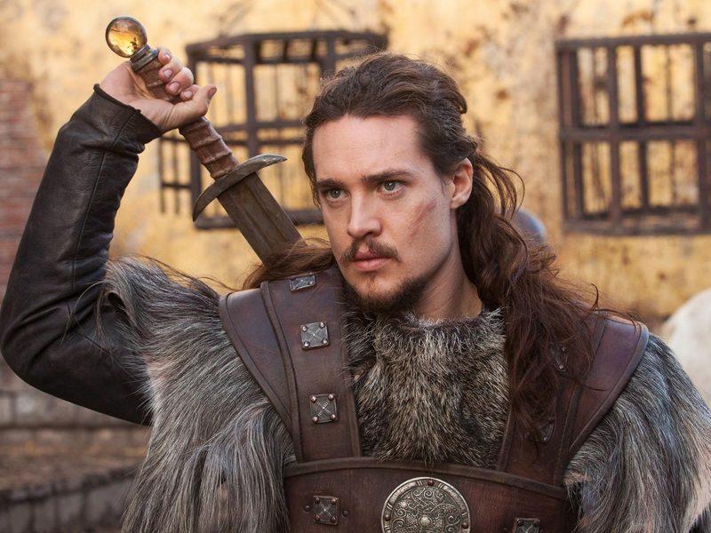 THE LAST KINGDOM | Por que você precisa assistir essa série na Netflix?