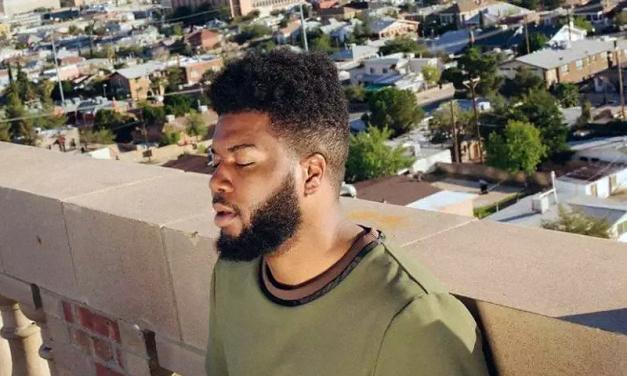 MÚSICA | Khalid lança EP 'Suncity'. Ouça agora mesmo!