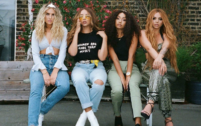 WOMAN LIKE ME | Assista ao clipe da parceria entre Little Mix e Nicki Minaj!