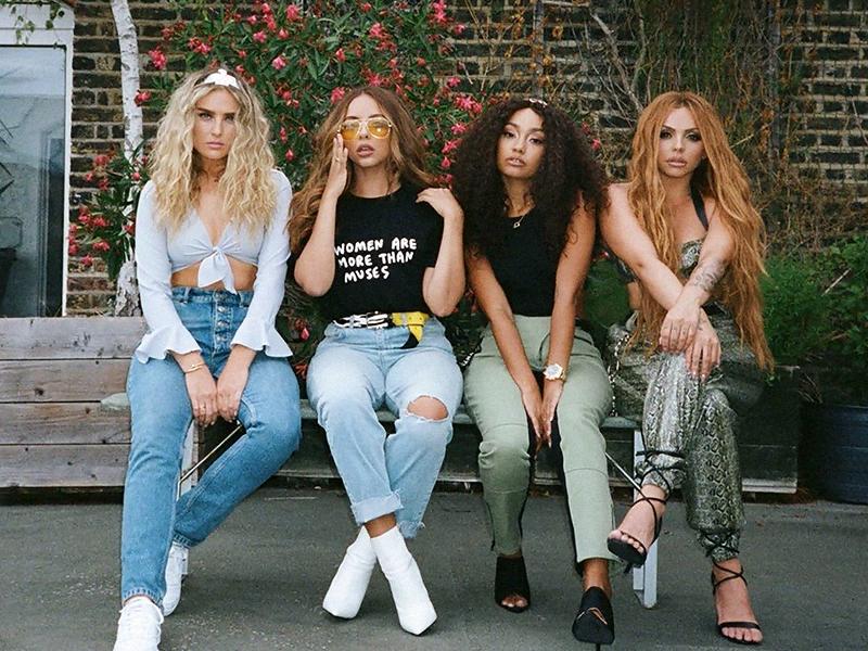 WOMAN LIKE ME | Assista ao clipe da parceria entre Little Mix e Nicki Minaj!