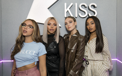 GIRL POWER | Little Mix e Nicki Minaj lançam a poderosa 'Woman Like Me'