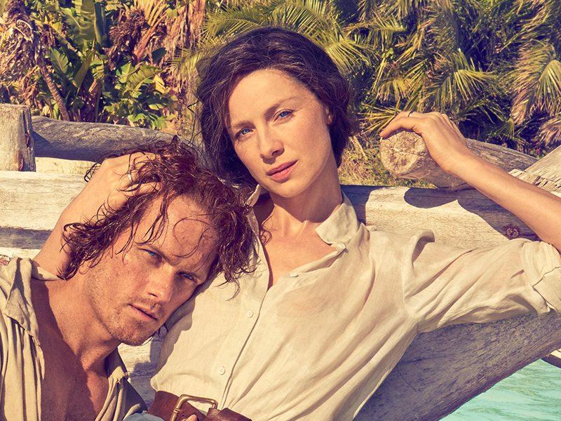 NYCC | O que esperar da quarta temporada de Outlander?