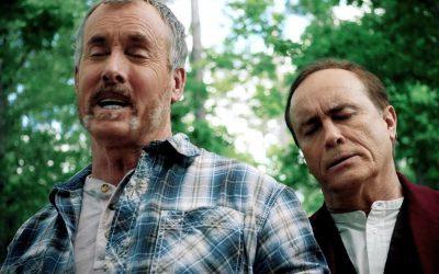 STAN AGAINST EVIL | AMC estreia uma nova comédia de terror no Halloween!