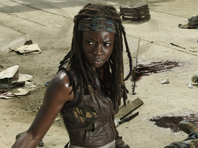 THE WALKING DEAD | Você é time Maggie ou time Rick nessa temporada?