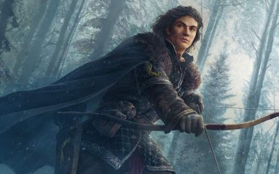 GAME OF THRONES   Perfil de personagem: Theon Greyjoy!
