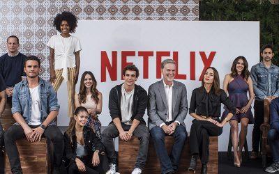 NETFLIX | Empresa se mantém forte e segue com mais produções na Colômbia!