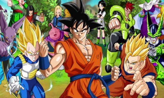CCXP | Toei Animation, maior distribuidora de animes do Japão estará no evento!