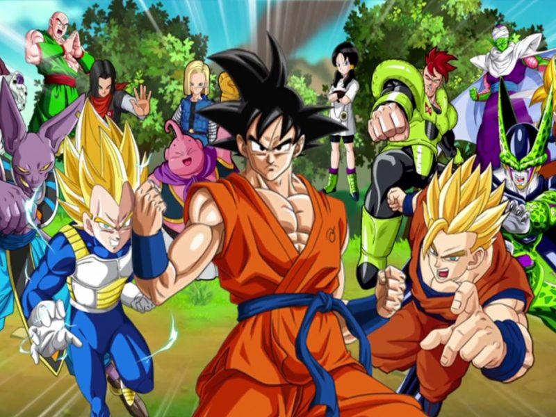 CCXP   Toei Animation, maior distribuidora de animes do Japão estará no evento!