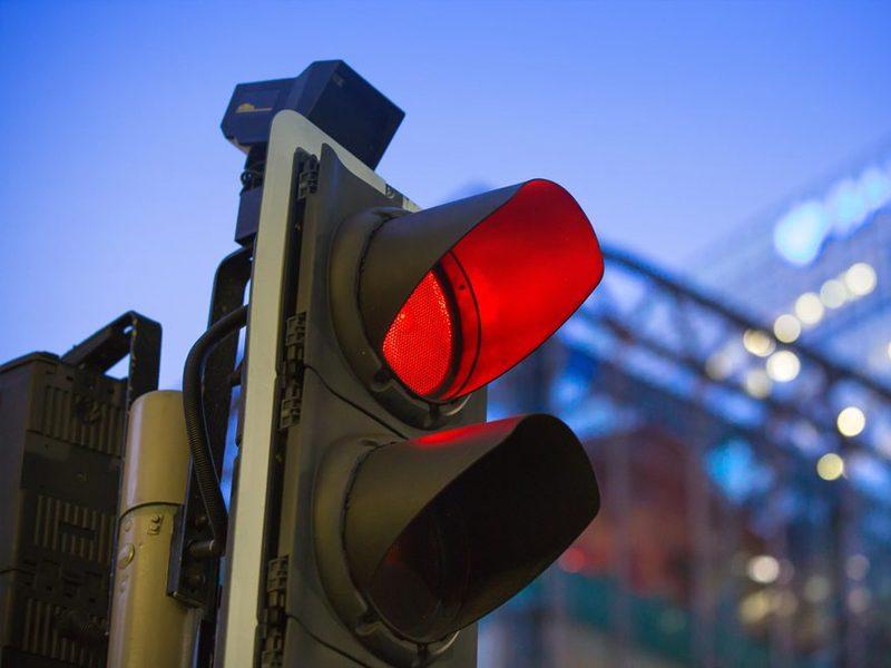 FORD | Já imaginou dirigir sem parar em sinais vermelhos?