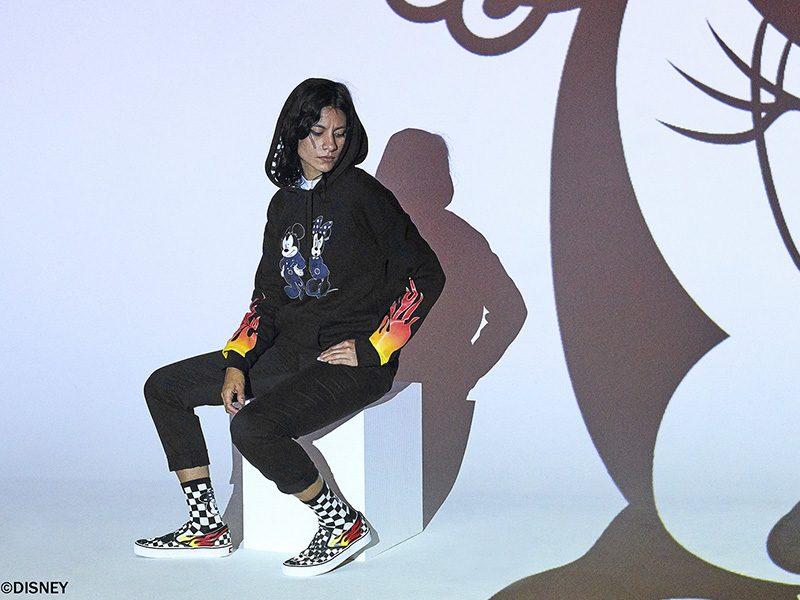 MICKEY 90 ANOS   Vans lança coleção de roupas dedicada ao personagem!