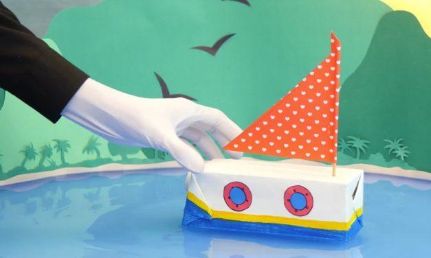 SUPERHANDS | Programa passará a ser exibido na TV Cultura após parceria com a PlayKids!