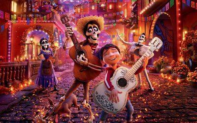 VIVA A VIDA É UMA FESTA | Novo filme da Disney já está no Telecine Play!