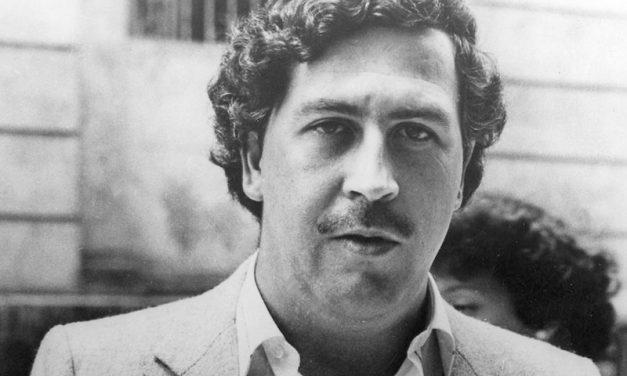 PABLO ESCOBAR | History lança especial sobre o traficante Colombiano!