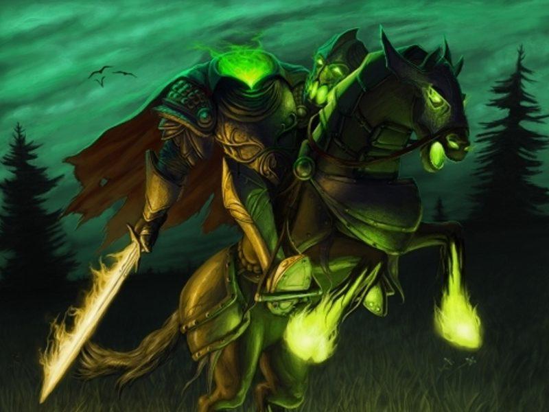 HEARTHSTONE | Evento de Halloween vai trazer muita coisa boa para os players!