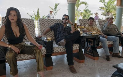 NARCOS: MÉXICO | Netflix divulga novo trailer da série!