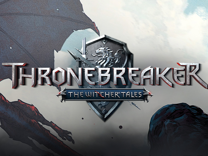 THRONEBREAKER: THE WITCHER TALES | Jogo ganha novo trailer com gameplay!