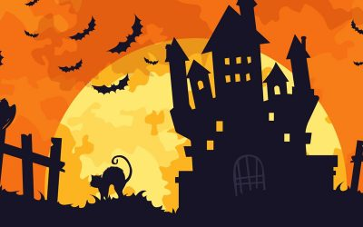 HISTÓRIA   Você sabe como surgiu a festa do Halloween?